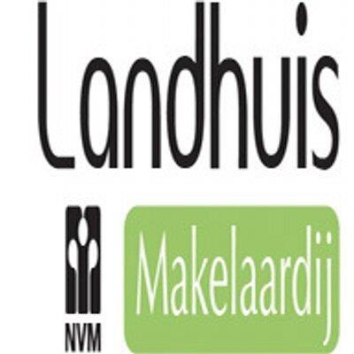 Landhuis NVM-Makelaardij