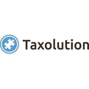 Logo van Taxolution