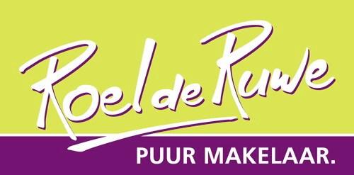 Logo van Roel de Ruwe Makelaardij