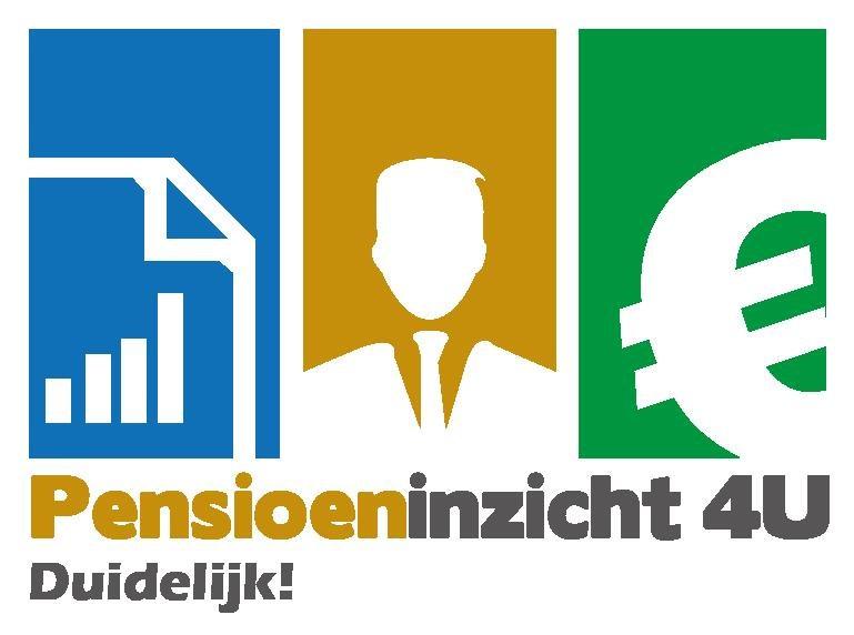 Logo van Pensioeninzicht4U