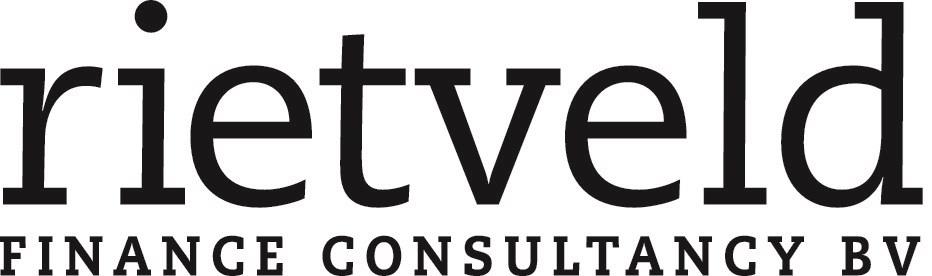 Logo van Rietveld Finance Consultancy