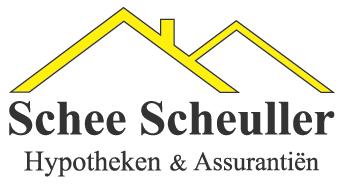 Logo van Schee Scheuller Hypotheken