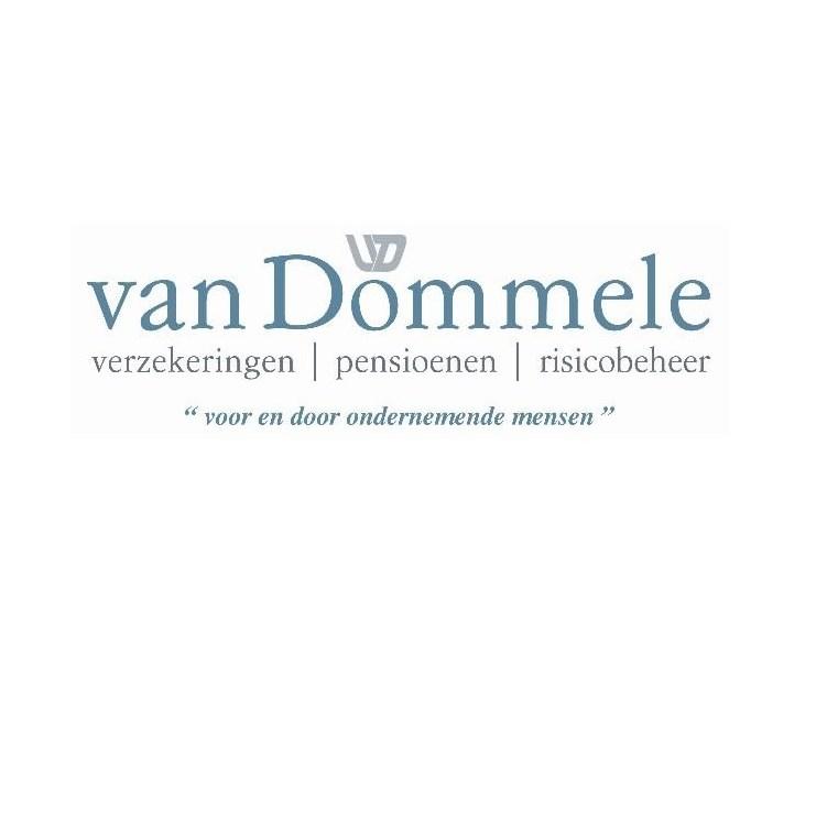 Logo van Van Dommele Adviesgroep BV