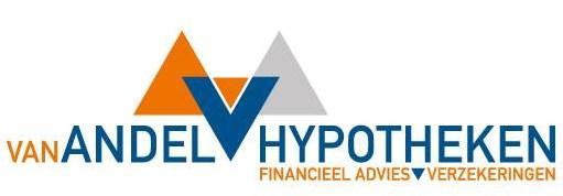 Logo van Van Andel Hypotheken