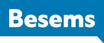 Logo van Besems Verzekeringen en Hypotheken BV