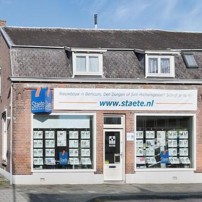 Foto van Staete Makelaars 's-Hertogenbosch