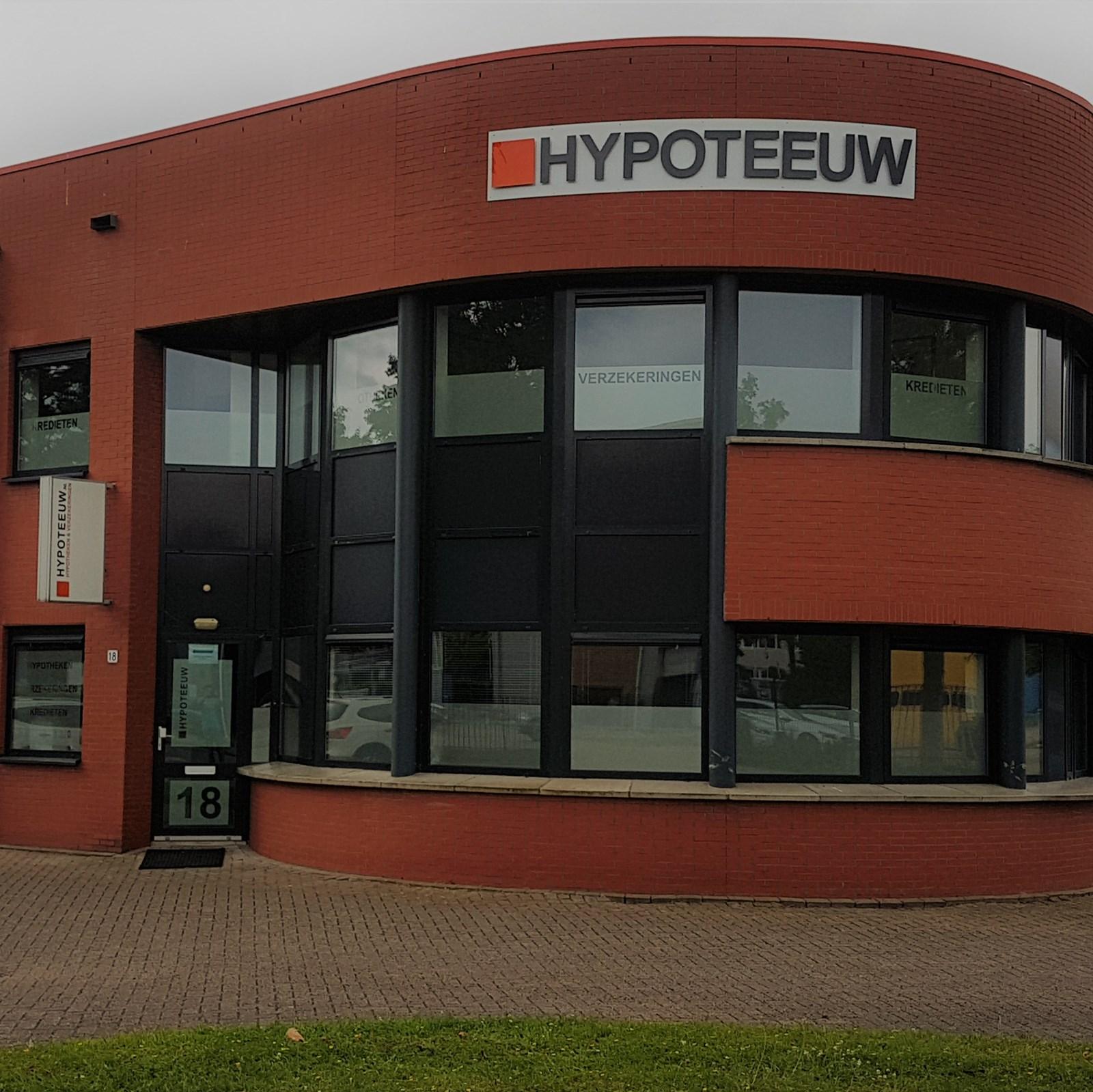 Foto van Hypoteeuw B.V.