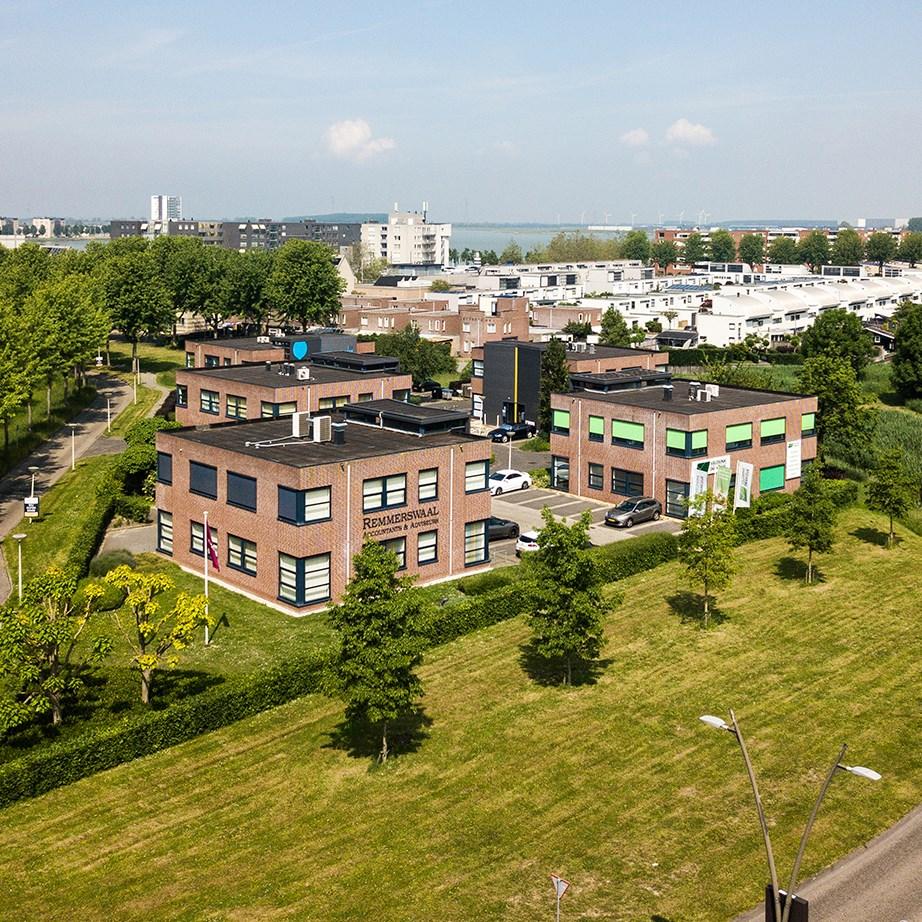 Foto van Veldsink – Driekleur Bergen op Zoom