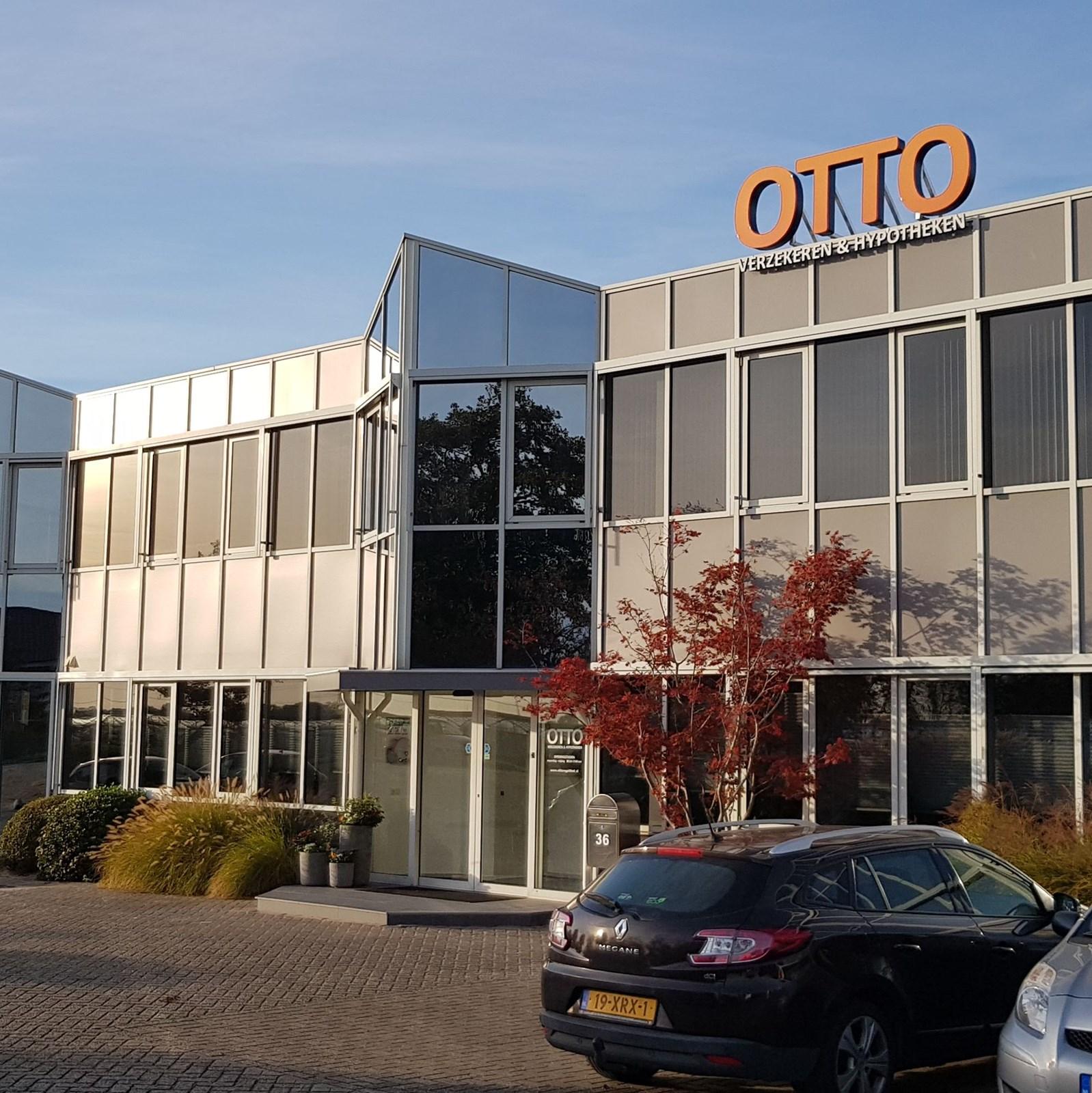 Foto van OTTO Verzekeren & Hypotheken
