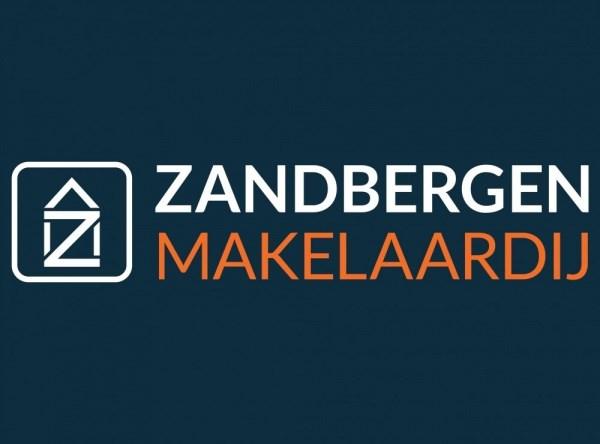 Logo van Zandbergen makelaardij