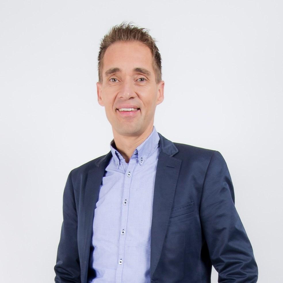 Foto van Jürgen de Jong