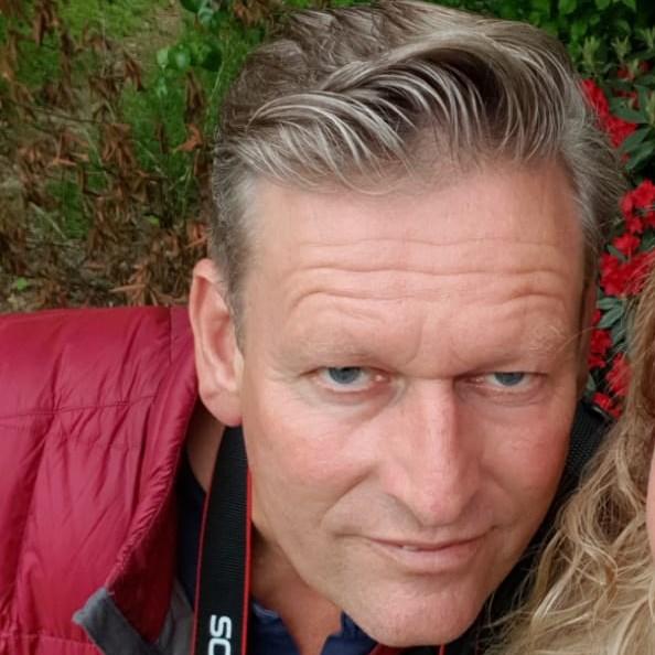 Foto van Ivar Schrijer