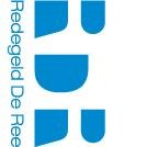 Logo van Redegeld De Ree Administratie & Belastingadviseurs