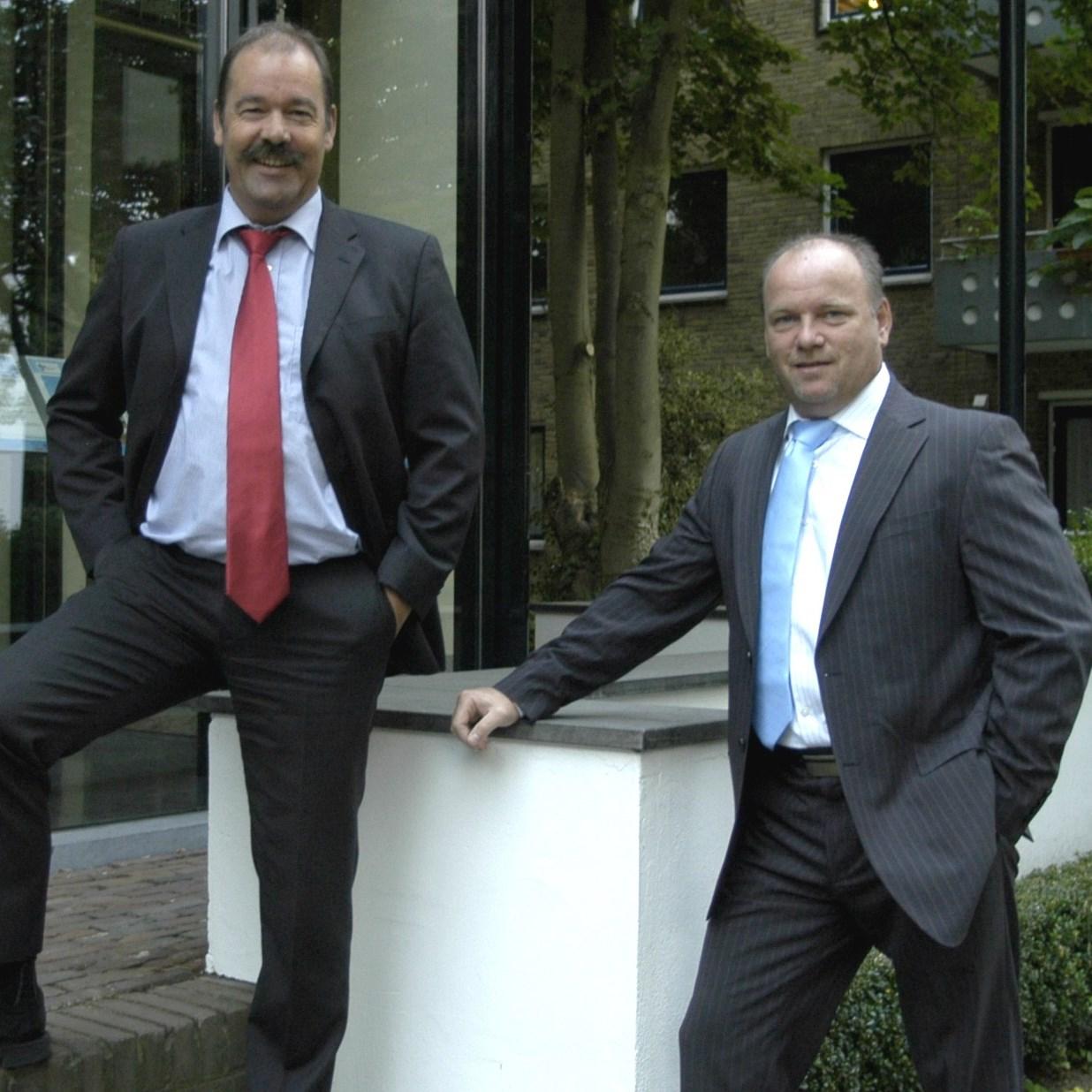 Foto van Van Haaren & De Roo Financieel Adviseurs