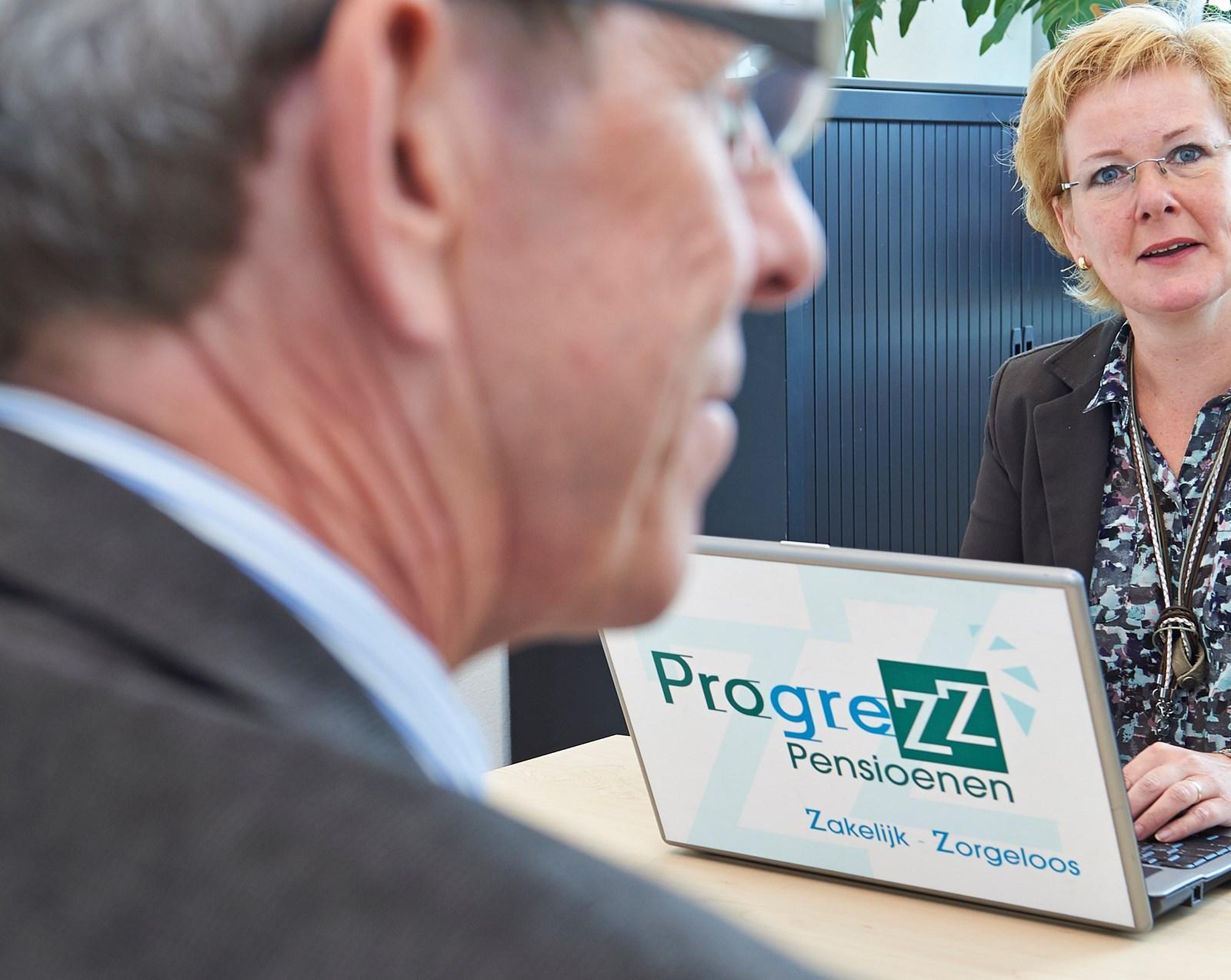 Foto van Progrezz Pensioenen en Verzekeringen (ZLD)