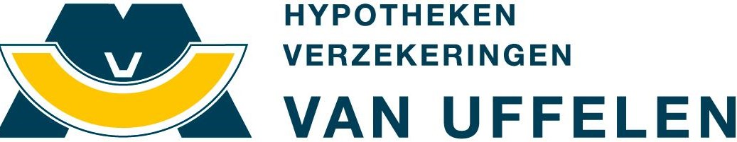 Logo van Van Uffelen Verzekeringen en Hypotheken B.V.