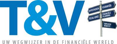Logo van Tukker & v/d Voort B.V.