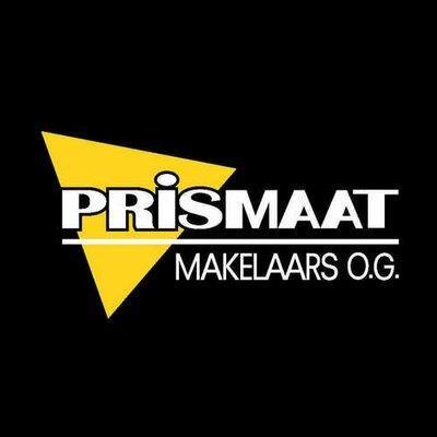 Logo van Prismaat Makelaars Bedrijfshuisvesting