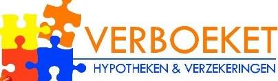 Logo van Verboeket Hypotheken en Verzekeringen