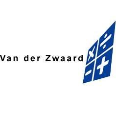 Logo van Van der Zwaard Administratieconsulenten