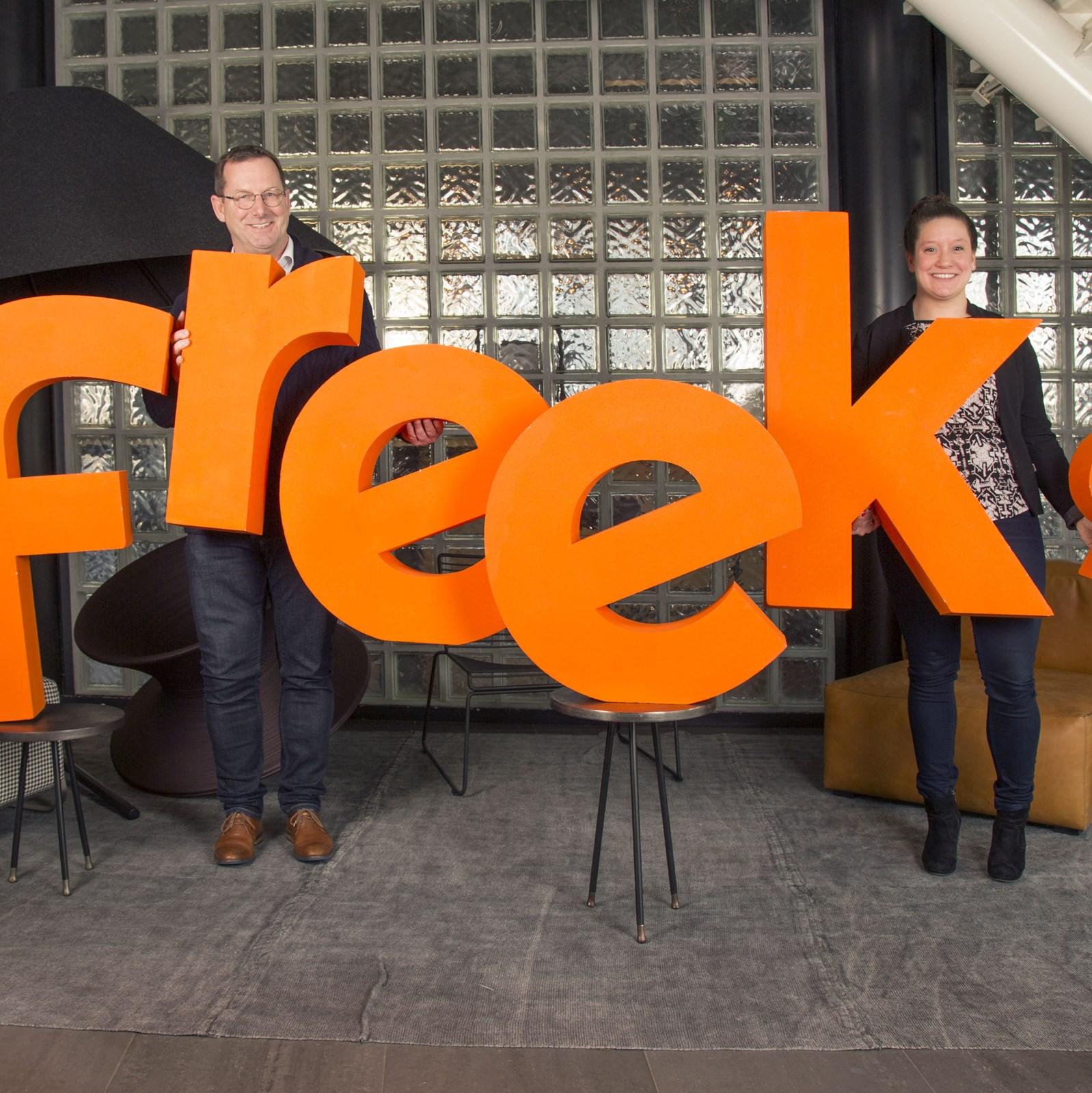 Foto van Freek hypotheek  Amersfoort