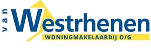 Logo van Van Westrhenen Makelaardij