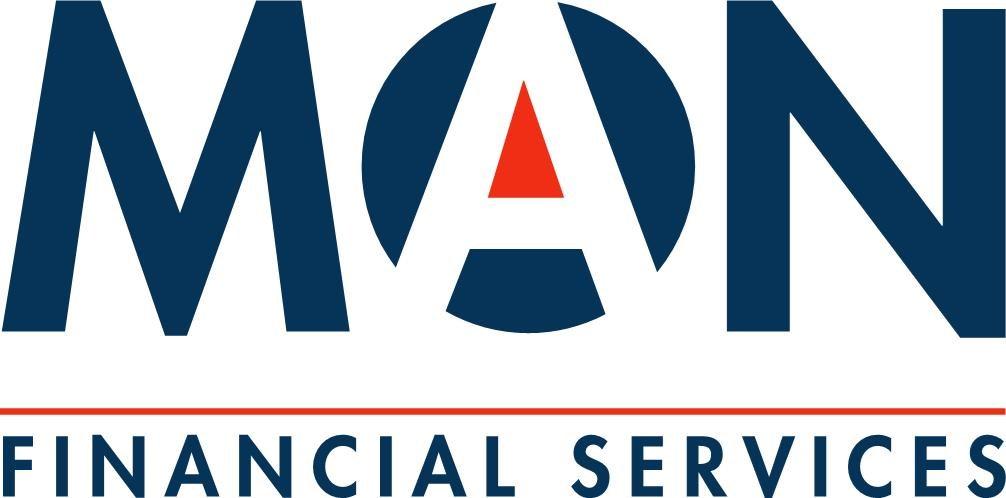 Logo van Man Financial Services