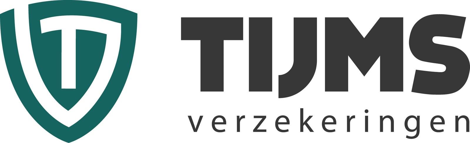 Logo van Tijms Verzekeringen