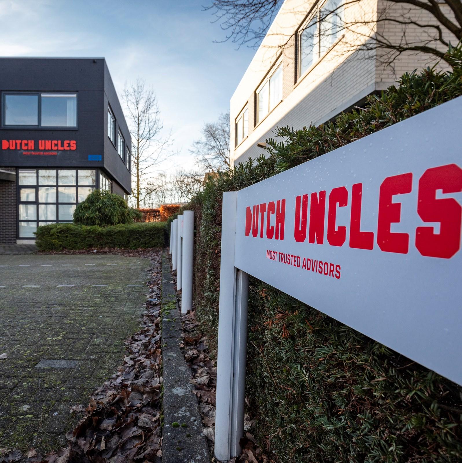 Foto van Dutch Uncles Breda