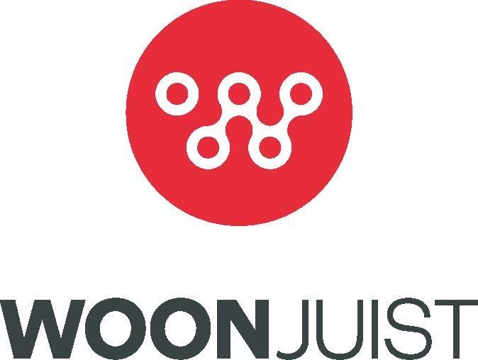 Logo van WoonJuist