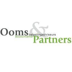 Logo van Ooms & Partners