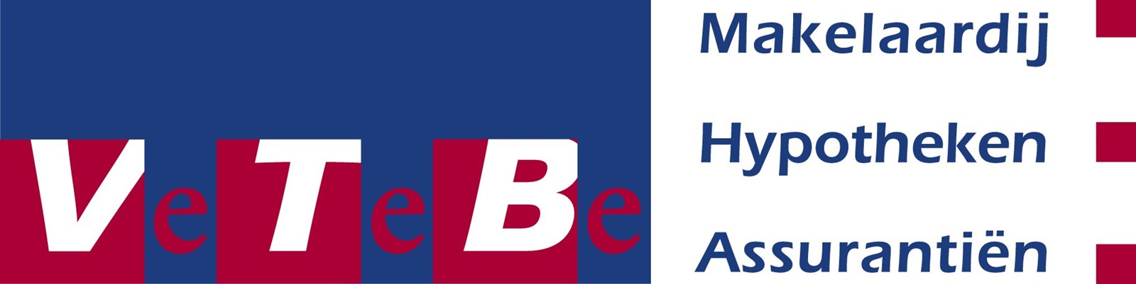 Logo van Vetebe B.V.