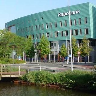 Foto van Rabobank Assen en Noord-Drenthe