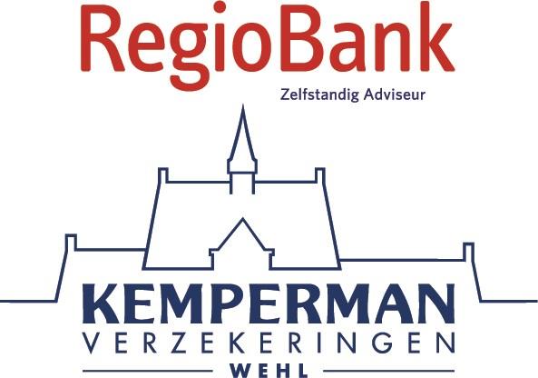 Logo van Kemperman Verzekeringen