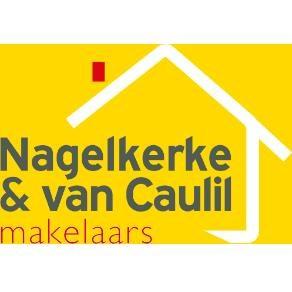 Logo van van Caulil & Nagelkerke makelaars