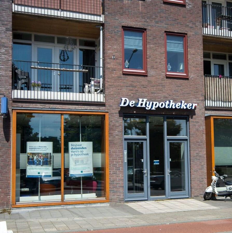 Foto van De Hypotheker Ede