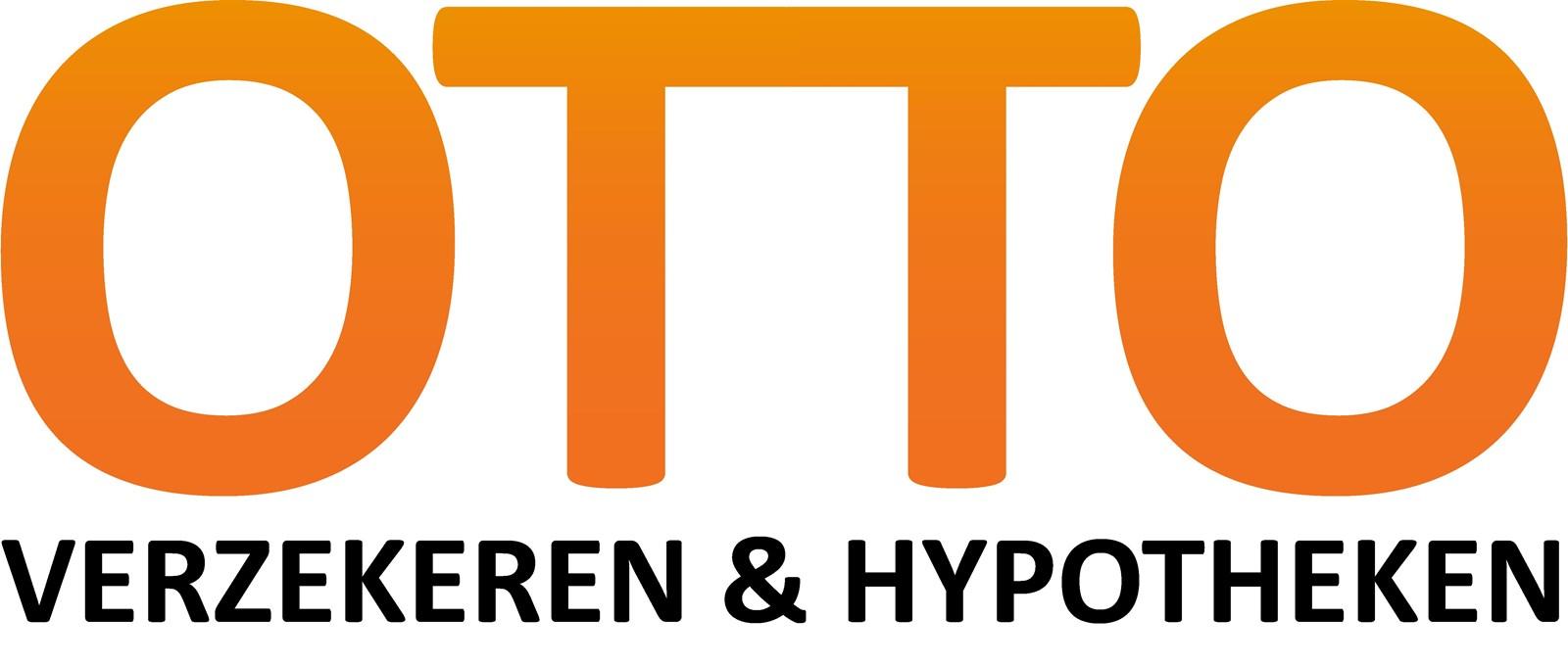 Logo van OTTO Verzekeren & Hypotheken