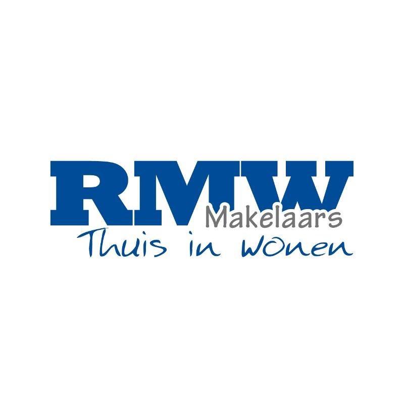 Logo van RMW Makelaars Drachten