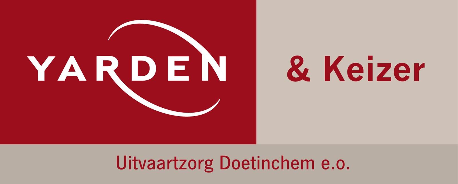 Logo van Yarden & Keizer Uitvaartzorg Doetinchem