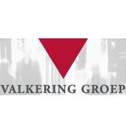 Logo van Valkering Adm. en Belastingadviseurs Alkmaar
