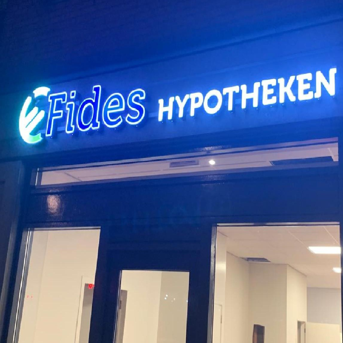 Foto van Fides Financieel Advies