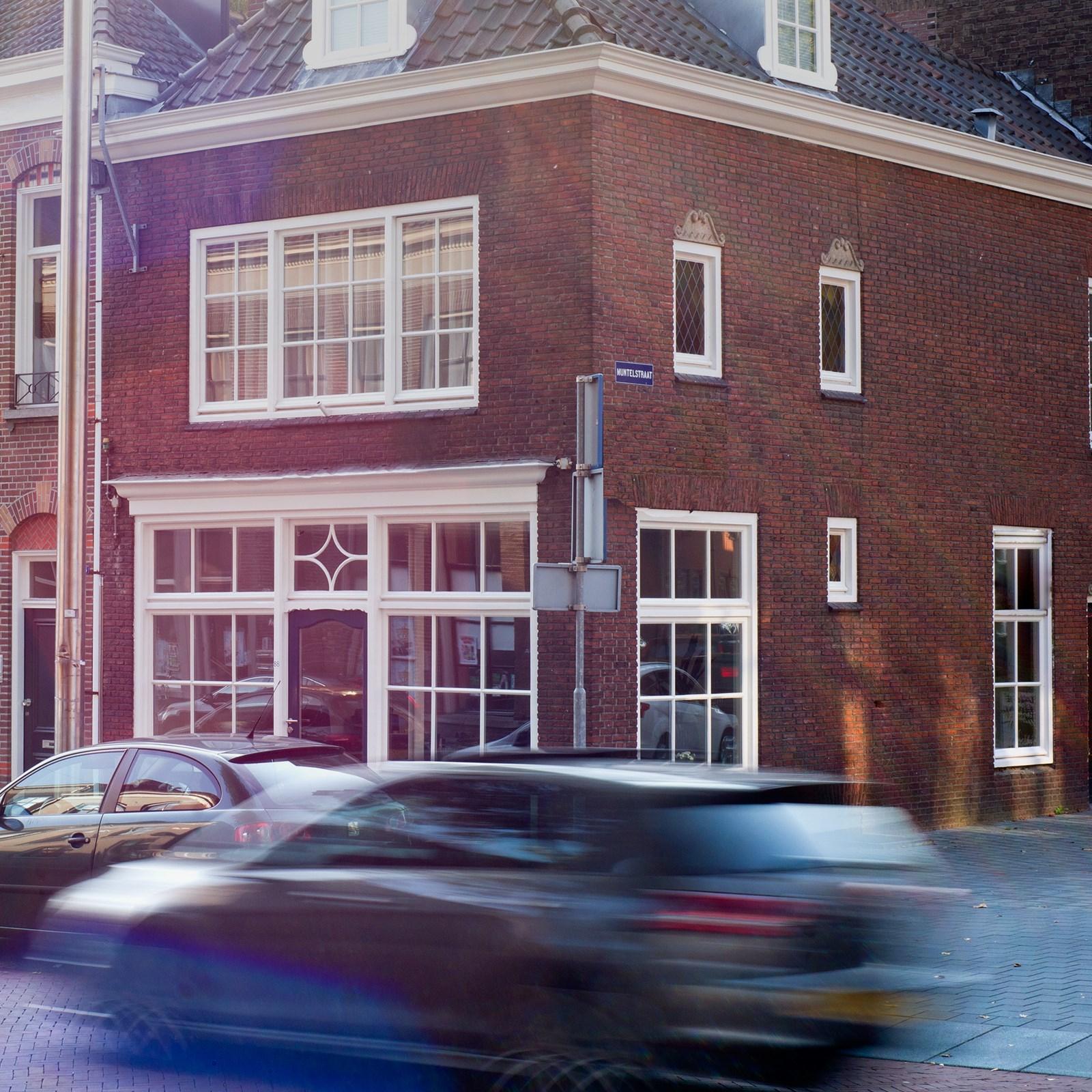 Foto van roscam hypotheken