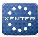 Logo van Xenter