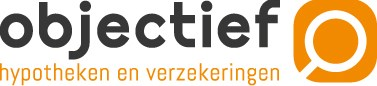 Logo van Objectief hypotheken en verzekeringen