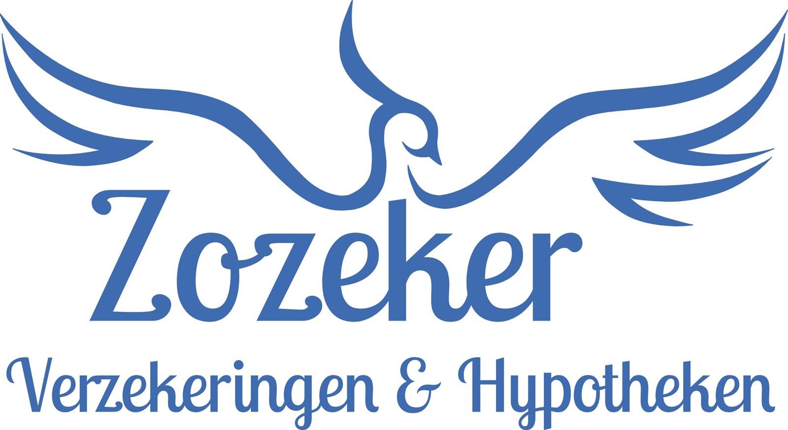 Logo van Zozeker Verzekeringen