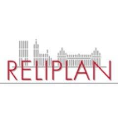 Logo van Reliplan