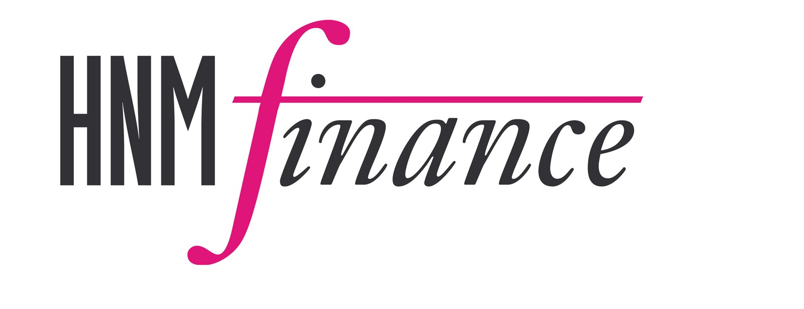 Logo van HNM-finance