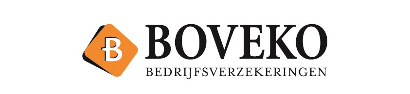 Logo van Boveko Bedrijfsverzekeringen Gorinchem