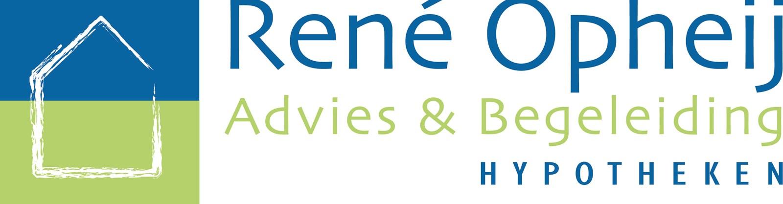 Logo van Opheij Advies & Begeleiding