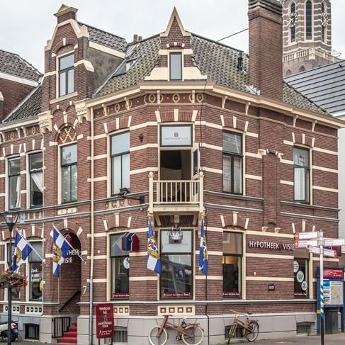 Foto van Hypotheek Visie Zwolle